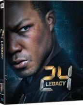 Image of 24 legacy (3 Blu-Ray)