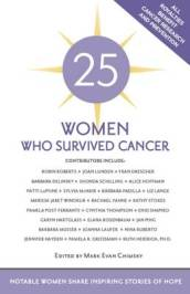 25 Women Who Survived Cancer