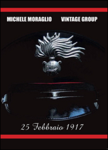 25 febbraio 1917 - Michele Moraglio |