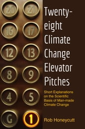 28 Climate Change Elevator Pitches