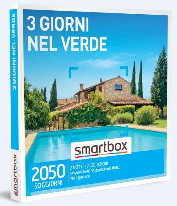 Amazing Soggiorno Benessere Smartbox Ideas - Comads897.com ...