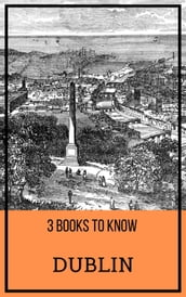 3 books to know: Dublin