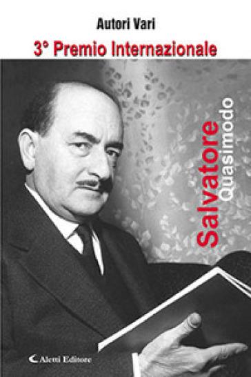 3º premio internazionale Salvatore Quasimodo