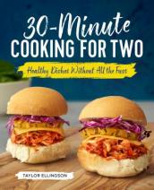 30-Minute Cooking for Two