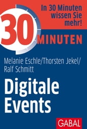 30 Minuten Digitale Events