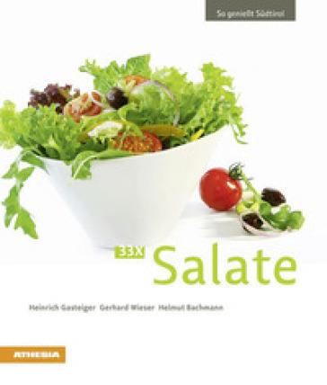 33 x Salate - Heinrich Gasteiger   Rochesterscifianimecon.com
