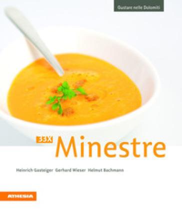 33 x minestre - Heinrich Gasteiger  
