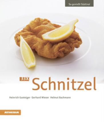 33 x schnitzel - Heinrich Gasteiger   Rochesterscifianimecon.com