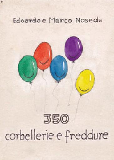 350 corbellerie e freddure - Edoardo Noseda |