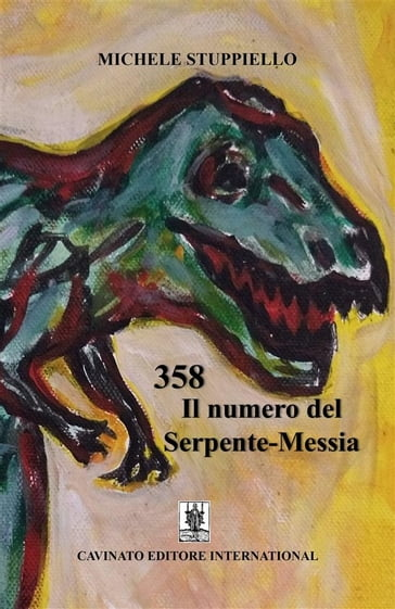 358 Il numero del Serpente-Messia