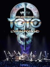 35th anniversary tour-live