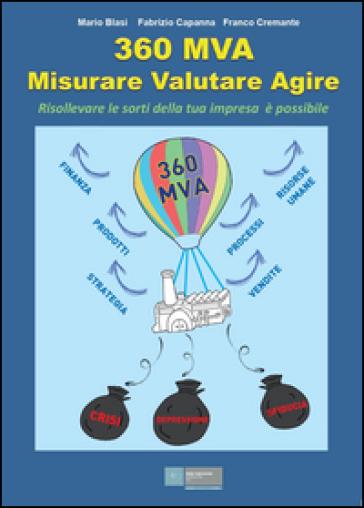 360MVA misurare, valutare, agire - Mario Blasi |