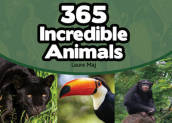 365 Incredible Animals