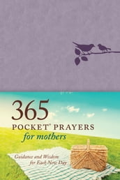 365 Pocket Prayers for Mothers