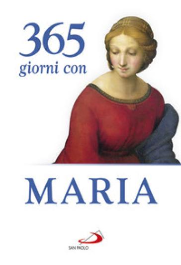 365 giorni con Maria - L. Crippa | Kritjur.org