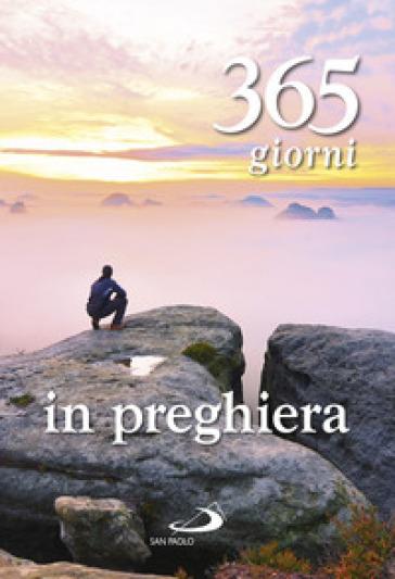 365 giorni in preghiera - AA.VV. Artisti Vari  