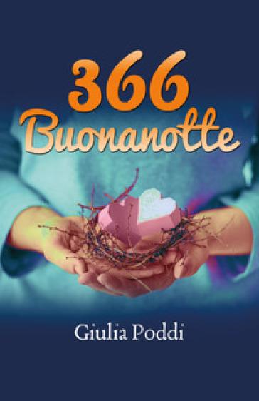 366 buonanotte - Giulia Poddi  
