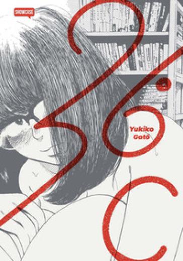 36°C - Yukiko Goto |