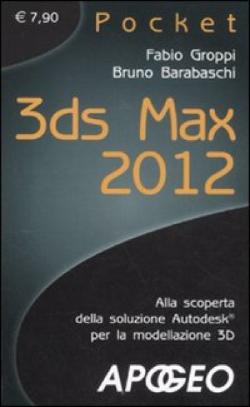 3DS Max 2012 - Bruno Barabaschi  