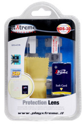 3DS Protection Lens