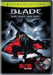 4 film favorites:blade collection