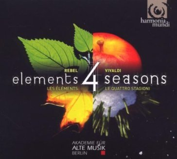 4 stagioni (4 elements, 4 seasons)