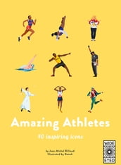 40 Inspiring Icons: Amazing Athletes