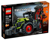 42054 - Technic - CLAAS XERION 5000 TRAC VC