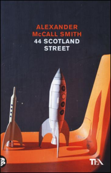 44 Scotland Street - Alexander McCall Smith |