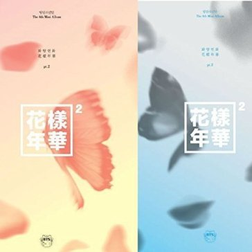 4th mini album -2 versions