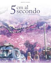 5 cm al secondo (3 Blu-Ray)(limited edition) (2 Blu-ray) (+DVD) (+booklet) (+cards) (+poster)