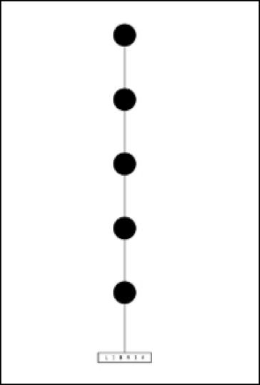 5 punti di vista. Tra forma del segno e disegno della forma - Valeria Menchetelli | Jonathanterrington.com