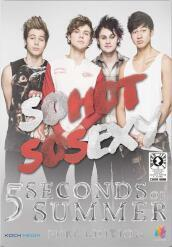 5 seconds of summer: so hot so sexy (DVD)(+booklet)