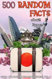 500 Random Facts about Japan