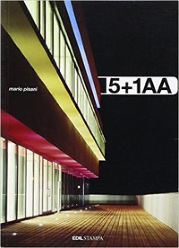 5+1AA - Mario Pisani |
