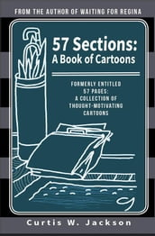 57 Sections: A Book of Cartoons