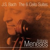 6 cello suites