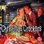60 christmas crackers