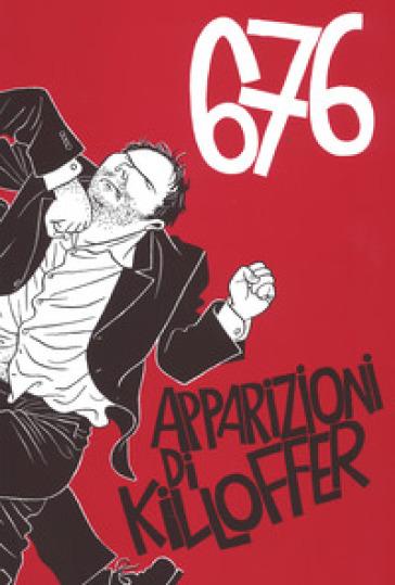 676 apparizioni di Killoffer - Patrice Killoffer |