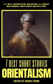 7 best short stories - Orientalism