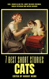 7 best short stories - Cats