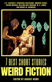 7 best short stories - Weird Fiction