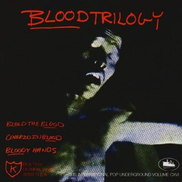 7-blood trilogy