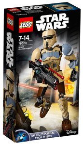 75523 - Constraction Star Wars - Star Wars Constraction 10