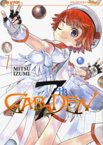 7th Garden. 7. - Izumi Mitsu |