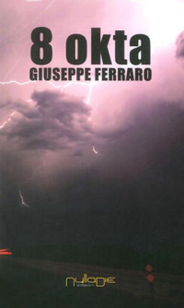 8 okta - Giuseppe Ferraro pdf epub