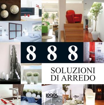 888 soluzioni di arredo ediz italiana inglese spagnola for Arredo italiana