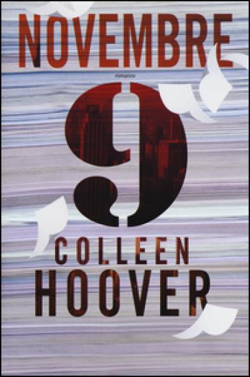 9 novembre - Colleen Hoover pdf epub