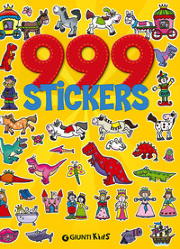 999 stickers