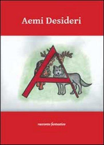 A - Aemi Desideri   Jonathanterrington.com